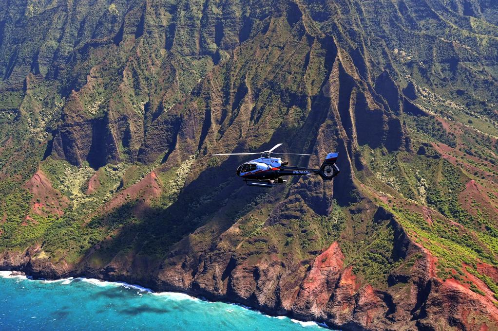Product Kauai Explorer - 50 Minute Tour